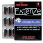 Extenze Review – Erectile Dysfunction