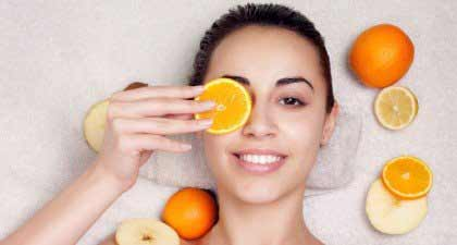 Healthy Glowing Skin