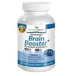 Advanced Brain Booster+